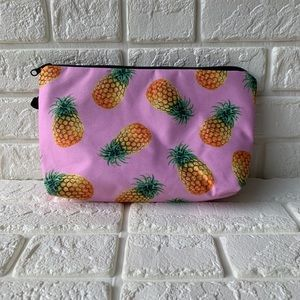 Handbags - PINEAPPLE CLUTCH / TOTE / PURSE